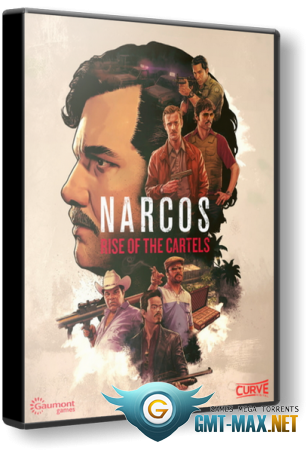 Narcos: Rise of the Cartels (2019/RUS/ENG/RePack от xatab)