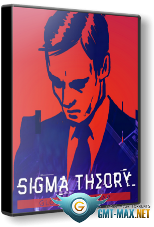 Sigma Theory: Global Cold War Deluxe Edition (2019/RUS/ENG/Лицензия)