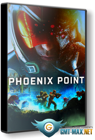 Phoenix Point (2019/RUS/ENG/RePack от xatab)