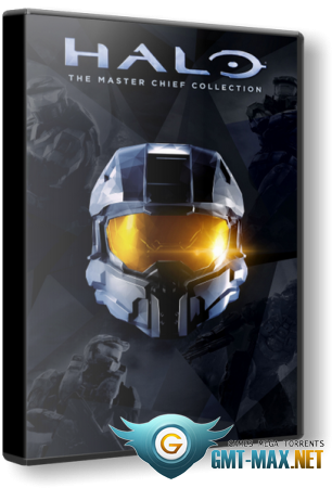 Halo: The Master Chief Collection (2019/RUS/ENG/Лицензия)
