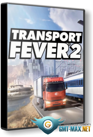 Transport Fever 2 (2019/RUS/ENG/RePack от xatab)