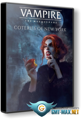 Vampire: The Masquerade Coteries of New York (2019/ENG/Лицензия)