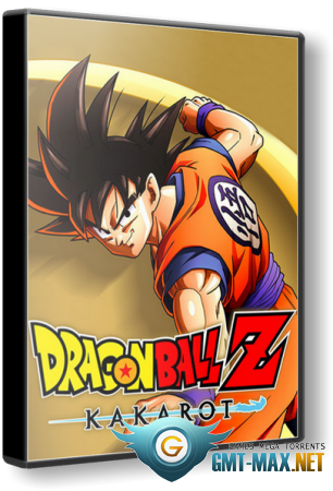 Dragon Ball Z: Kakarot (2020/RUS/ENG/Лицензия)