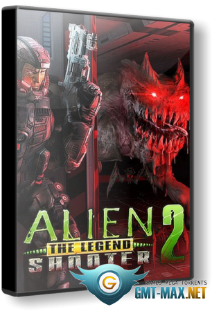 Alien Shooter 2 The Legend (2020/ENG/Лицензия)