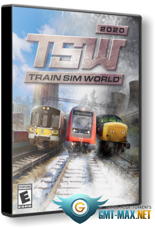 Train Sim World: 2020 Edition (2020/RUS/ENG/RePack от xatab)