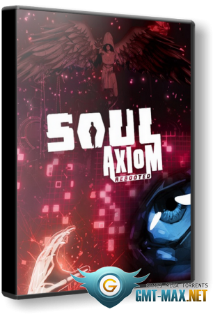 Soul Axiom Rebooted (2020/RUS/ENG/Лицензия)