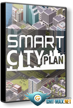 Smart City Plan (2020/RUS/ENG/Пиратка)