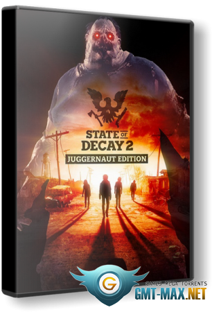 State of Decay 2 Juggernaut Edition v.1.0 build 392797 + DLC (2020/RUS/ENG/RePack от xatab)