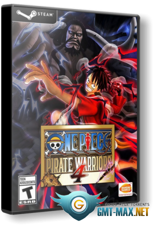 One Piece: Pirate Warriors 4 v.1.0.1.0 + DLC (2020/RUS/ENG/RePack от xatab)