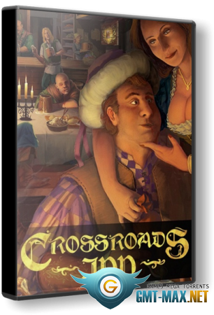 Crossroads Inn Collector's Edition Limited Bundle v.2.31 + DLC (2019/RUS/ENG/RePack от xatab)