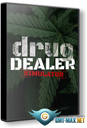 Drug Dealer Simulator v.1.0.4.11.1 (2020/RUS/ENG/RePack от xatab)