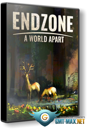 Endzone A World Apart: Save the World Edition (2021/RUS/ENG/GOG)