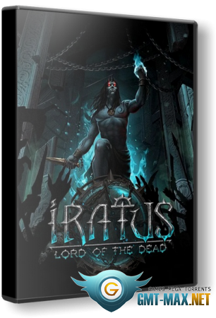 Iratus: Lord of the Dead v.180.15.01 + DLC (2020/RUS/ENG/GOG)