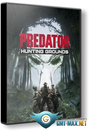 Predator: Hunting Grounds Deluxe Edition (2020/RUS/ENG/EpicStore-Rip)