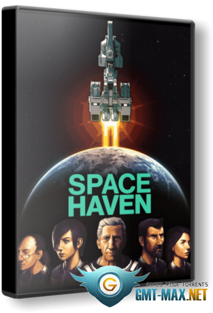 Space Haven (2020/RUS/ENG/GOG)
