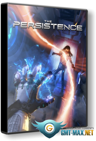 The Persistence (2020/RUS/ENG/Лицензия)