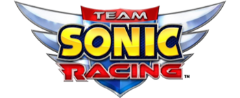 Team Sonic Racing (2019/RUS/ENG/Лицензия)