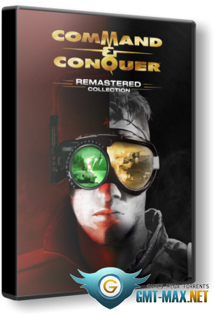 Command & Conquer Remastered Collection (2020/RUS/ENG/RePack от xatab)