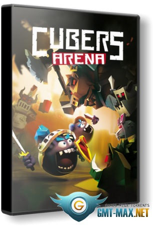 Cubers: Arena (2020/RUS/ENG/Лицензия)
