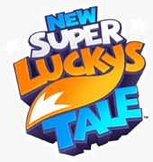 New Super Lucky's Tale (2020/ENG/Лицензия)