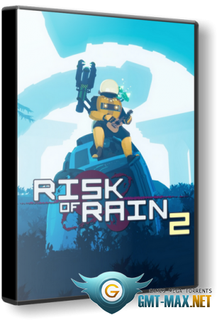 Risk of Rain 2 (2020/RUS/ENG/Лицензия)