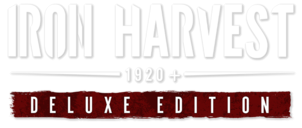 Iron Harvest Deluxe Edition (2020/RUS/ENG/RePack)