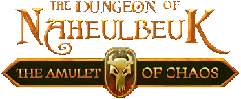 The Dungeon Of Naheulbeuk: The Amulet Of Chaos (2020/RUS/ENG/RePack)