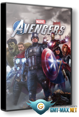 Marvel's Avengers Deluxe Edition (2020/RUS/ENG/CPY)
