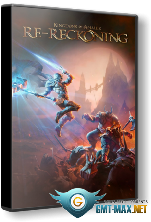 Kingdoms of Amalur: Re-Reckoning v.1.4 (2020/RUS/ENG/GOG)