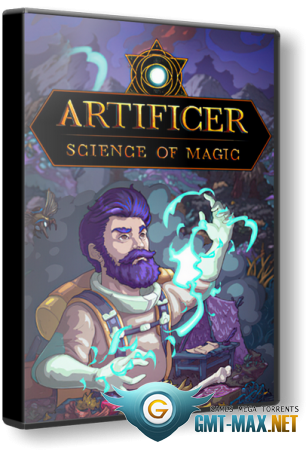 Artificer Science of Magic (2020/ENG/Пиратка)