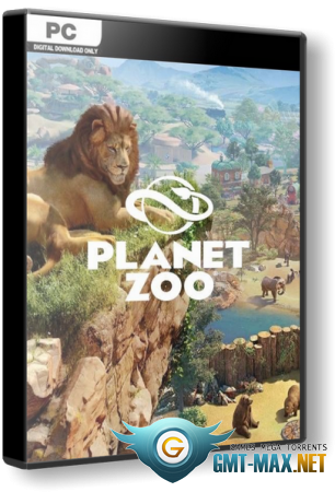 Planet Zoo (2019/RUS/ENG/Лицензия)