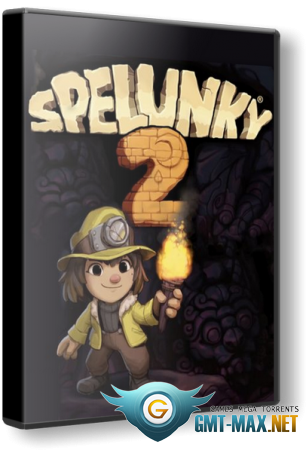 Spelunky 2 (2020/ENG/Пиратка)
