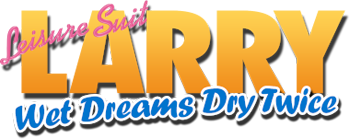Leisure Suit Larry Wet Dreams Dry Twice v.1.0.1.57 (2020/RUS/ENG/GOG)