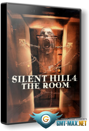 Silent Hill 4: The Room (2020/ENG/GOG)