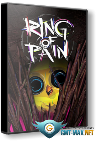 Ring of Pain v.1.2.04f2 (2020/RUS/ENG/GOG)