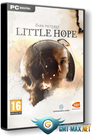 The Dark Pictures Anthology: Little Hope (2020/RUS/ENG/Пиратка)