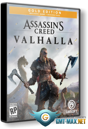 Assassin's Creed Valhalla v.1.1.2 (2020/RUS/ENG/RePack)