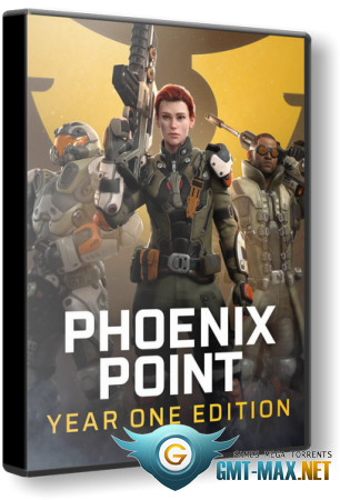 Phoenix Point: Year One Edition (2019/RUS/ENG/RePack от xatab)