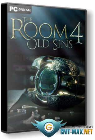 The Room 4: Old Sins (2021/RUS/ENG/Лицензия)