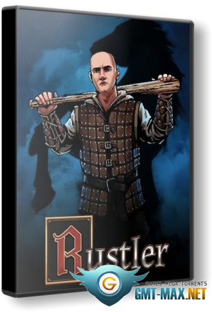 Rustler (2021/RUS/ENG/Steam-Rip)