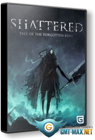 Shattered - Tale of the Forgotten King (2021/ENG/Лицензия)
