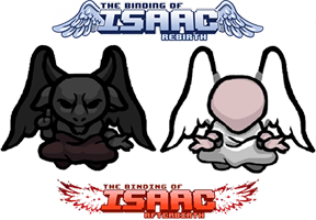 The Binding of Isaac: Rebirth - Repentance (2021/ENG/Лицензия)