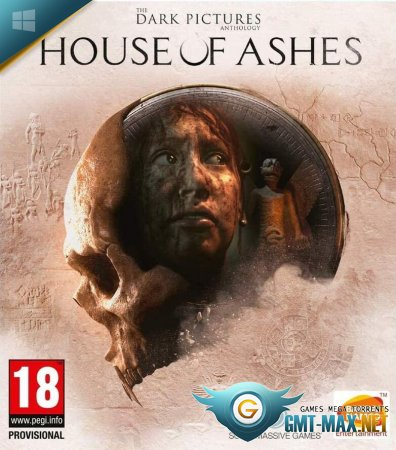 The Dark Pictures Anthology: House of Ashes (2021)