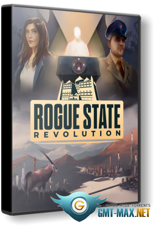 Rogue State Revolution (2021/RUS/ENG/RePack)