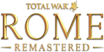 Total War: Rome Remastered + DLC (2021/RUS/ENG/RePack)