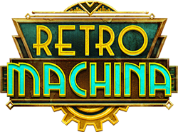 Retro Machina (2021/RUS/ENG/RePack)