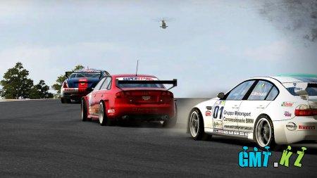 Superstars V8: Next Challenge (2010/RUS/RePack)