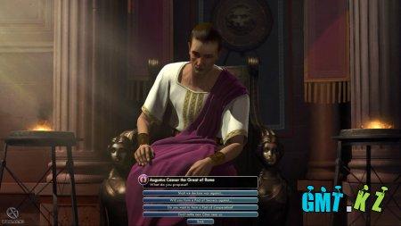 Sid Meier's Civilization V: Special Edition + DLC Колыбель Цивилизации: Средиземноморье (2010/RUS/RePack)