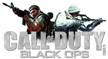 Call of Duty: Black Ops (2010/RUS/ENG/Multiplayer Only/RePack)