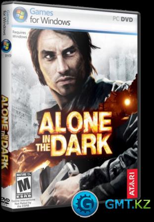Alone in the Dark: У последней черты (2008/RUS/RePack by ©R.G. Kritka Packers)
